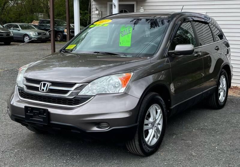 2011 Honda CR-V for sale at Landmark Auto Sales Inc in Attleboro MA