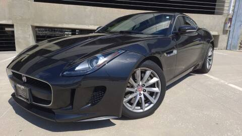 2015 Jaguar F-TYPE for sale at Ariay Sales and Leasing Inc. - Florida in Tampa FL