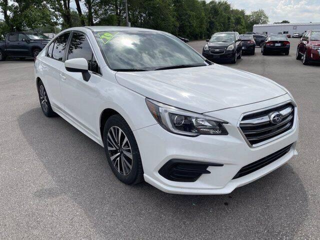 2019 Subaru Legacy for sale in Lebanon, IN