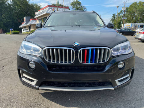 2015 BMW X5 for sale at Nasa Auto Group LLC in Passaic NJ