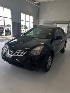 2014 Nissan Rogue Select for sale at Tom Peacock Nissan (i45used.com) in Houston TX