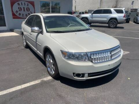 2007 Lincoln MKZ for sale at Brown & Brown Wholesale in Mesa AZ