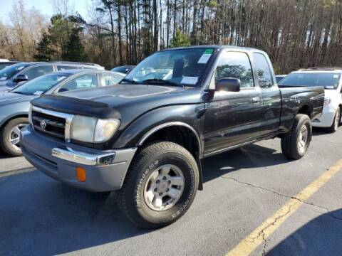 1999 Toyota Tacoma for sale at Adams Auto Group Inc. in Charlotte NC
