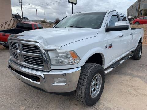 2010 Dodge Ram Pickup 3500 for sale at Car Works in Saint George UT