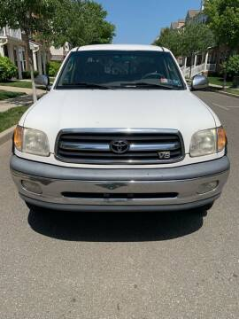 2000 Toyota Tundra for sale at Pak1 Trading LLC in South Hackensack NJ