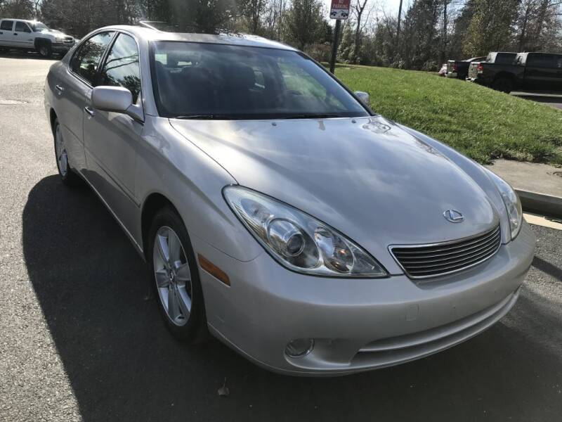 2005 Lexus ES 330 for sale at Dotcom Auto in Chantilly VA