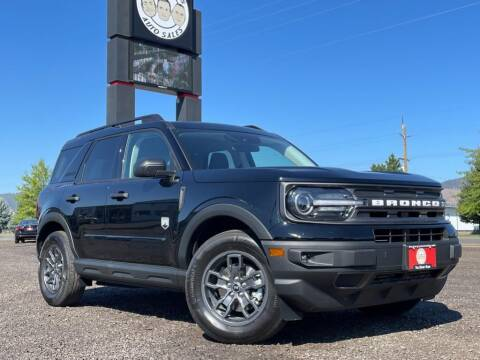 2021 Ford Bronco Sport for sale at The Other Guys Auto Sales in Island City OR