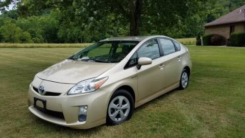 2010 Toyota Prius for sale at Atkins Auto Sales in Sandy Hook KY
