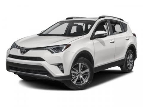 2018 Toyota RAV4 for sale at SPRINGFIELD ACURA in Springfield NJ