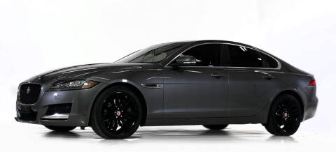 2016 Jaguar XF for sale at Houston Auto Credit in Houston TX
