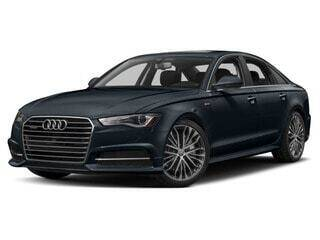 2018 Audi A6 for sale at Bourne's Auto Center in Daytona Beach FL