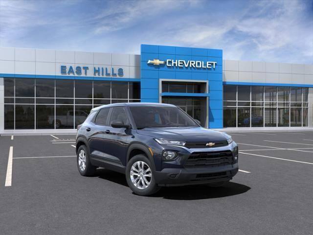2021 Chevrolet TrailBlazer for sale in Queens, NY