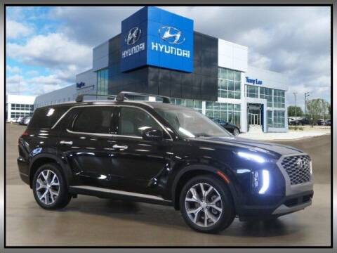 2022 Hyundai Palisade for sale at Terry Lee Hyundai in Noblesville IN