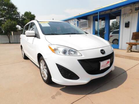 2015 Mazda MAZDA5 for sale at AP Auto Brokers in Longmont CO