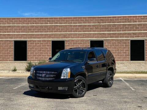 2013 Cadillac Escalade for sale at A To Z Autosports LLC in Madison WI
