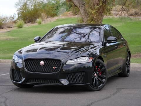 2017 Jaguar XF for sale at AZGT LLC in Phoenix AZ