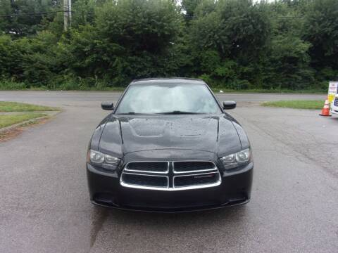 2013 Dodge Charger for sale at Auto Sales Sheila, Inc in Louisville KY
