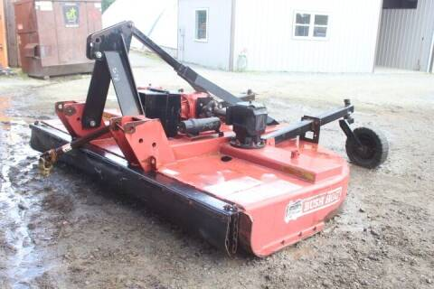 2016 Bush Hog 3308 for sale at Vehicle Network - Joe's Tractor Sales in Thomasville NC
