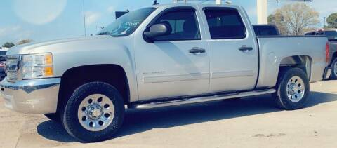 2013 Chevrolet Silverado 1500 for sale at Autoxport in Newport News VA