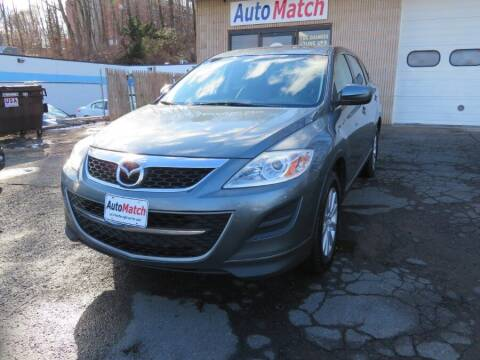 2010 Mazda CX-9 for sale at Auto Match in Waterbury CT