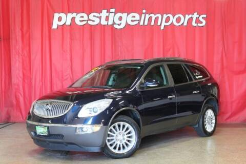2012 Buick Enclave for sale at Prestige Imports in St Charles IL