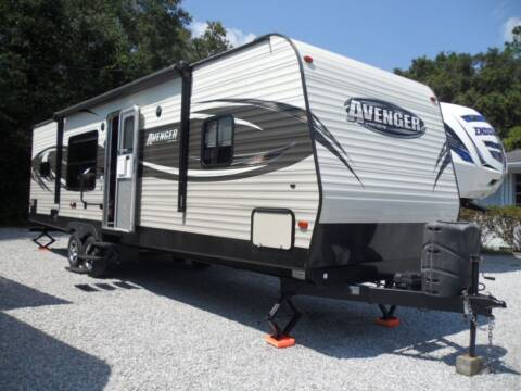 2016 Avenger 28RK for sale at Bay RV Sales - Towable RV`s in Lillian AL