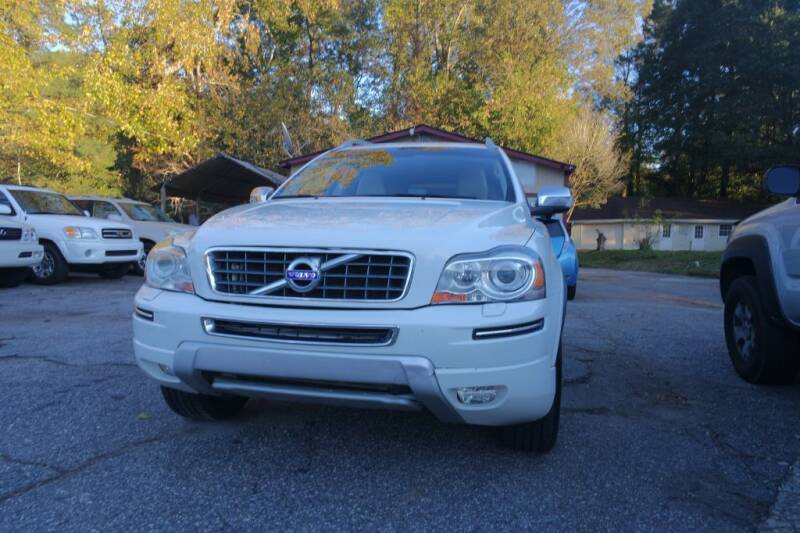 2013 Volvo XC90 3.2 4dr SUV - Roswell GA