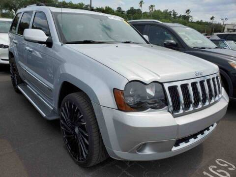 2008 Jeep Grand Cherokee for sale at Gulf South Automotive in Pensacola FL