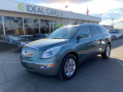 2009 Buick Enclave for sale at Ideal Cars in Mesa AZ