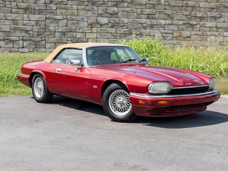 1994 Jaguar XJ-Series for sale at Car Hunters LLC in Mount Juliet TN