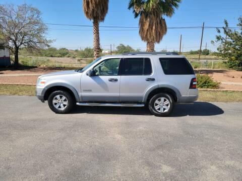 2006 Ford Explorer for sale at Ryan Richardson Motor Company in Alamogordo NM