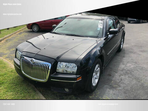 2006 Chrysler 300 for sale at Right Place Auto Sales in Indianapolis IN
