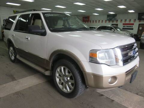 2011 Ford Expedition for sale at US Auto in Pennsauken NJ