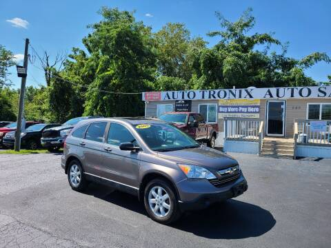 2009 Honda CR-V for sale at Auto Tronix in Lexington KY