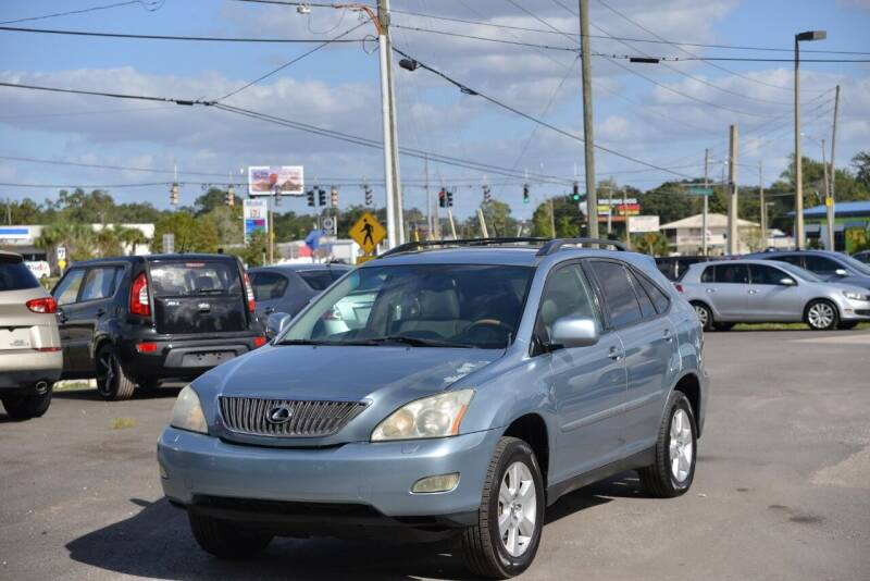 2006 Lexus RX 330 for sale at Motor Car Concepts II in Orlando FL