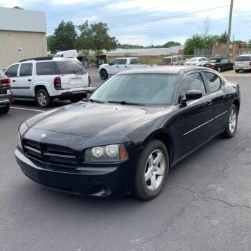 2008 Dodge Charger for sale at CARZ4YOU.com in Robertsdale AL