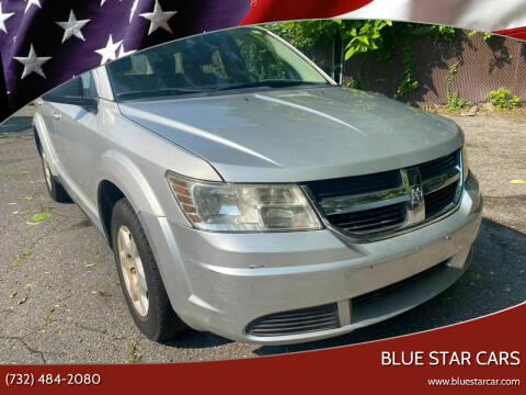2010 Dodge Journey for sale at Blue Star Cars in Jamesburg NJ