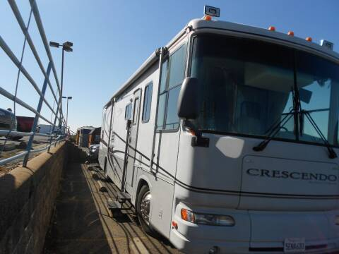 2004 Freightliner XC Chassis for sale at Mountain Auto in Jackson CA