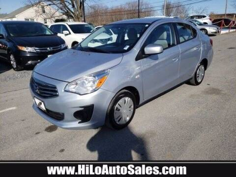2019 Mitsubishi Mirage G4 for sale at BuyFromAndy.com at Hi Lo Auto Sales in Frederick MD