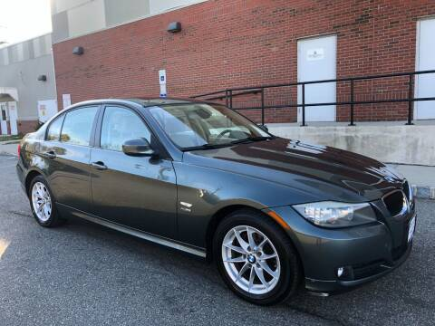 2010 BMW 3 Series for sale at Imports Auto Sales Inc. in Paterson NJ