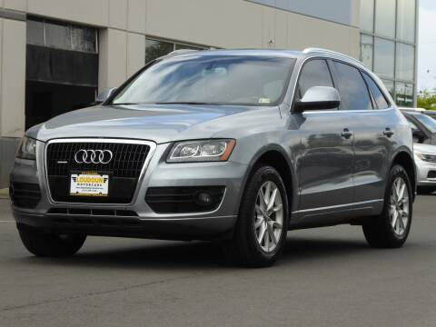 2010 Audi Q5 for sale at Loudoun Motor Cars in Chantilly VA