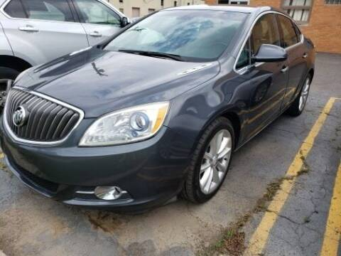 2013 Buick Verano for sale at Marx Auto Sales in Livonia MI
