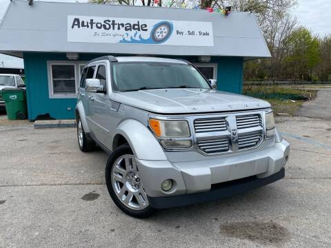 2007 Dodge Nitro for sale at Autostrade in Indianapolis IN