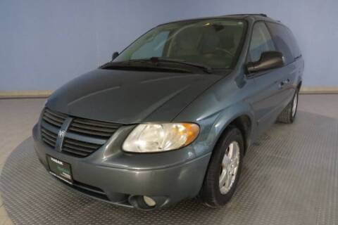 2006 Dodge Grand Caravan for sale at Hagan Automotive in Chatham IL