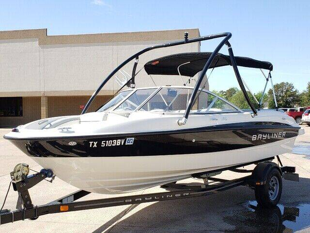 2011 Bayliner Others for sale at Tyler Car  & Truck Center in Tyler TX