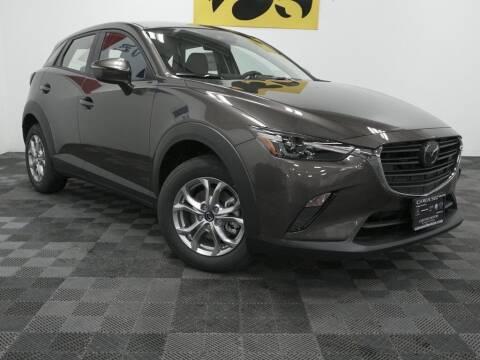 2020 Mazda CX-3 for sale at Carousel Auto Group in Iowa City IA