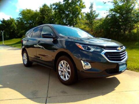 2020 Chevrolet Equinox for sale at MODERN AUTO CO in Washington MO