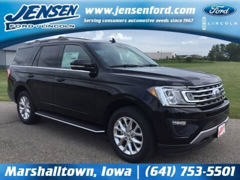 2021 Ford Expedition for sale at JENSEN FORD LINCOLN MERCURY in Marshalltown IA