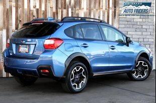 2016 Subaru Crosstrek AWD 2.0i Limited 4dr Crossover - Centennial CO