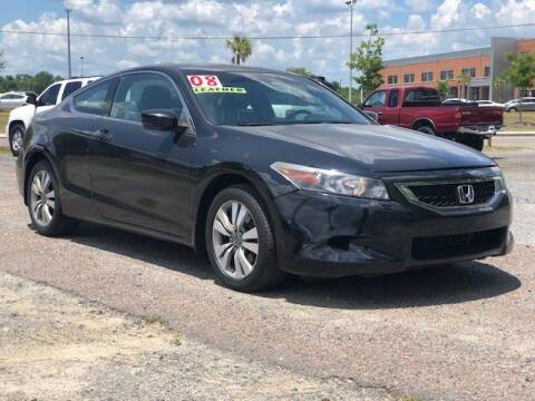 2008 Honda Accord for sale at Harry's Auto Sales, LLC in Goose Creek SC